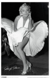 Marilyn Monroe - Seven Year Itch Masterprint
