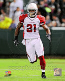 Patrick Peterson 2011 Action Photo