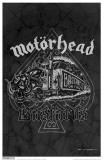 Motorhead - Bastards Masterprint