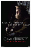 Game of Thrones - Killing Masterprint