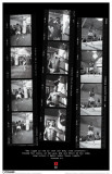 Ali - Film Strips V2 Masterprint