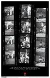 Ali - Film Strips V2 Masterprint