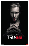 True Blood - Eric Masterprint
