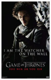 Game of Thrones - Watcher Masterprint