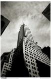 Chrysler Building Perspective Masterprint