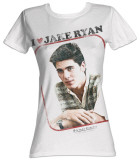 Juniors: Sixteen Candles - I Love Jake T-Shirt