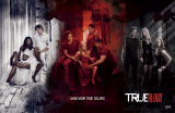 True Blood - Show Your True Colors Triptych Masterprint