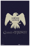 Game of Thrones - Arryn Masterprint