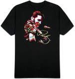 Elvis Presley - Signature Solo T-Shirt