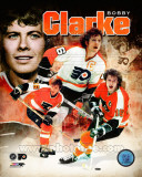 Bobby Clarke 2011 Portrait Plus Photo
