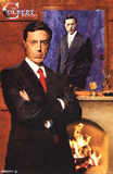 Colbert Report - Painting Masterprint