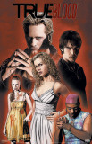 True Blood - Comic 1C Masterprint