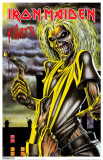 Iron Maiden - Killers Masterprint