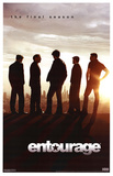 Entourage - Season 8 Masterprint
