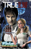 True Blood - Comic 4B Masterprint