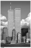 World Trade Center Masterprint