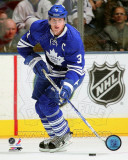 Dion Phaneuf 2011-12 Action Photo