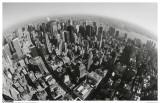 Manhattan From the Air Masterprint