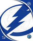 Tampa Bay Lightning 2011 Team Logo Photo