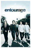 Entourage - Season 5 Masterprint