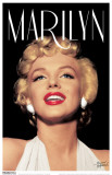 Marilyn Monroe - Head Shot - BoH Masterprint