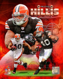 Peyton Hillis 2011 Portrait Plus Photo