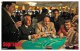 Sopranos - Casino Masterprint