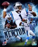 Cam Newton 2011 Portrait Plus Photo