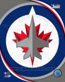 Winnipeg Jets 2011 Team Logo Photo
