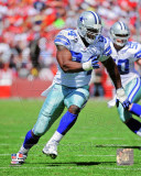 Demarcus Ware 2011 Action Photo