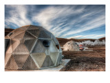 The Martian Chronicles Premium Photographic Print by Trey Ratcliff
