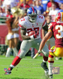 Brandon Jacobs 2011 Action Photo