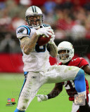 Jeremy Shockey 2011 Action Photo