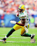 Jermichael Finley 2011 Action Photo