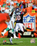 Andre Johnson 2011 Action Photo