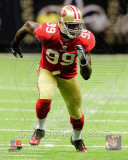 Aldon Smith 2011 Action Photo
