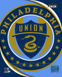 2011 Philadelphia Union Team Logo Photo