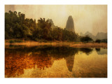 The Unknown Land Premium Photographic Print by Trey Ratcliff