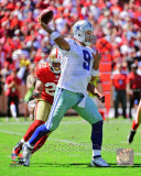 Tony Romo 2011 Action Foto