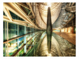 The Secret Spots in Tokyo Premium Photographic Print by Trey Ratcliff