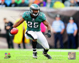 LeSean McCoy 2011 Action Photo