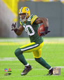 Donald Driver 2011 Action Photo