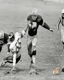 Paul Hornung action Photo