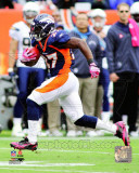 Knowshon Moreno 2011 Action Photo