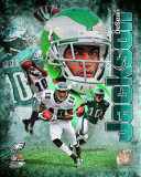 DeSean Jackson 2011 Portrait Plus Photo