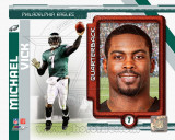 Michael Vick 2011 Studio Plus Photo