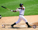 Carlos Guillen 2011 Action Photo