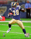 Marshall Faulk 2005 Action Photo
