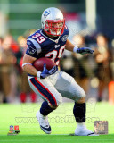 Danny Woodhead 2011 Action Photo