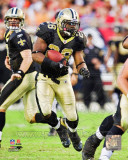 Mark Ingram 2011 Action Photo